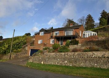 Thumbnail 4 bed detached house for sale in Blackheath Way, Malvern