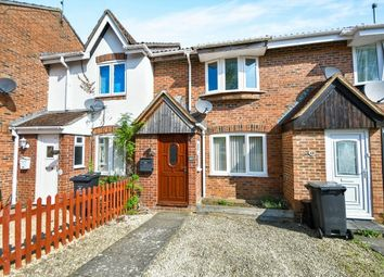 Thumbnail 2 bed terraced house to rent in Watercrook Mews, Westlea, Swindon