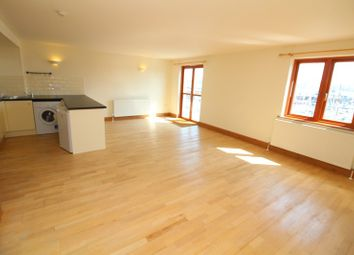 Thumbnail 2 bed flat to rent in 13 Sovereign House, Nelson Quay, Milford Haven