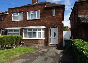 Thumbnail 3 bed property to rent in Blackwell Road, Foleshill