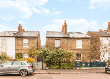 Thumbnail 3 bed semi-detached house for sale in Archbishops Place, Brixton Hill