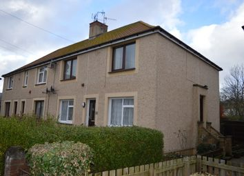 Thumbnail 2 bed flat for sale in Osborne Crescent, Tweedmouth, Berwick Upon Tweed, Northumberland