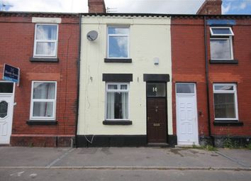 Thumbnail 2 bed terraced house for sale in Oxley Street, St. Helens