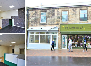 Thumbnail Retail premises to let in Front Street, Stanley