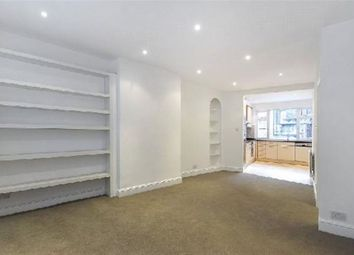 Thumbnail 2 bed flat to rent in Kensington High Street, Kensington, London