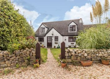 Thumbnail 4 bed cottage for sale in Leckwith Road, Llandough, Penarth