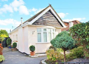 Thumbnail 3 bedroom detached bungalow for sale in Townsville Road, Bournemouth
