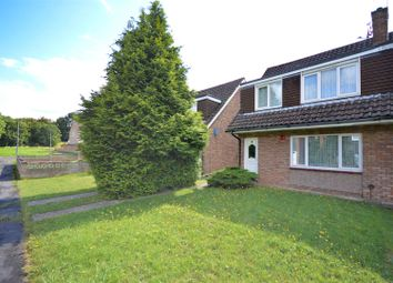 Thumbnail 3 bed semi-detached house for sale in Holcombe, Whitchurch, Bristol