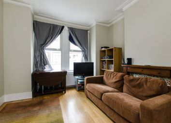 Thumbnail 1 bed flat for sale in Kimber Road, Wandsworth