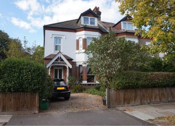 Thumbnail 3 bed flat for sale in Copers Cope Road, Beckenham