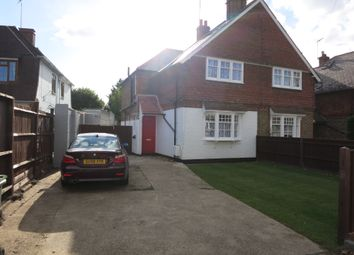 Thumbnail 3 bed semi-detached house to rent in Ditton Hill Road, Long Ditton