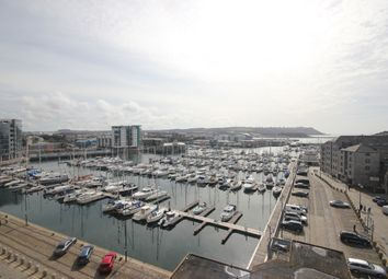 Thumbnail 2 bed flat to rent in North Quay, Plymouth