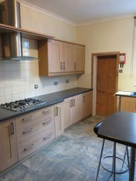 Thumbnail 5 bedroom terraced house to rent in Hampstead Road, Liverpool