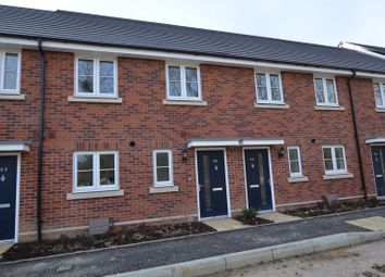 3 bed terraced house to rent in Weston Way, Eastleigh SO50