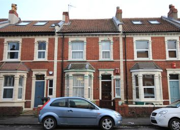Thumbnail 3 bedroom terraced house for sale in Downend Park, Horfield, Bristol