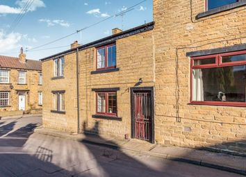 Thumbnail 1 bed terraced house for sale in Green Lane, Pudsey, Leeds, West Yorkshire