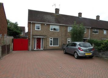 3 bed end terrace house for sale in Grasby Walk, Clifton, Nottingham, Nottinghamshire NG11