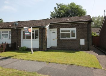 Thumbnail 2 bed bungalow to rent in Mount Side, Ketley, Telford