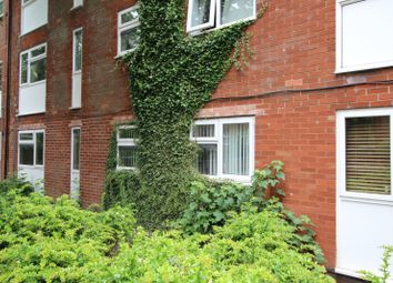 Thumbnail 2 bed flat for sale in Whitburn, Skelmersdale, Lancashire