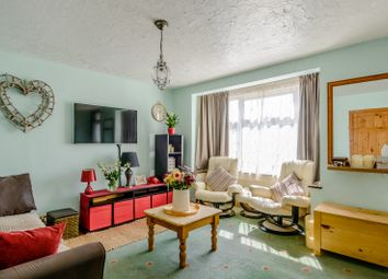 Thumbnail 3 bed terraced house for sale in Elizabeth Ride, London