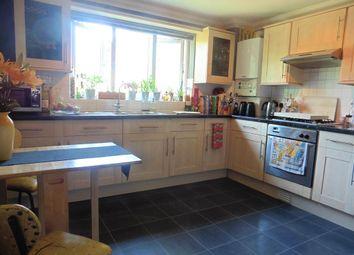 Thumbnail 2 bedroom flat for sale in Poplar Road, Broadstairs, Kent