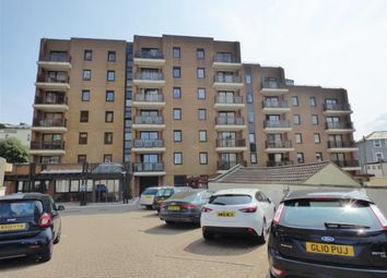 Thumbnail 1 bedroom flat for sale in Knightstone Road, Weston-Super-Mare