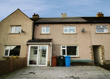 Thumbnail 3 bed terraced house for sale in Smithy Croft Road, Skipton, North Yorkshire
