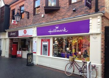 Thumbnail Retail premises for sale in Warwick Court, Warwick Road, Balderton, Newark