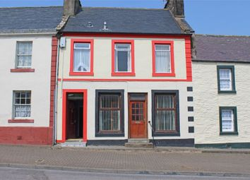 Thumbnail 1 bed flat for sale in George Street, Whithorn, Newton Stewart, Dumfries And Galloway
