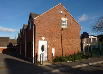 Thumbnail 2 bed flat to rent in Mossvale Close, Cradley Heath