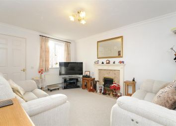 Thumbnail 3 bed detached house for sale in Waytown Close, Poole