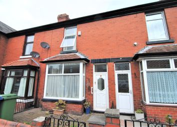 Thumbnail 2 bed terraced house for sale in Poplar Street, Chorley