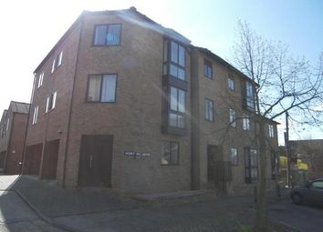 Thumbnail 2 bed flat to rent in Honey Hill Mews, Cambridge