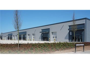 Thumbnail Warehouse to let in Unit F1, Horizon38, Filton, Bristol, Avon, UK