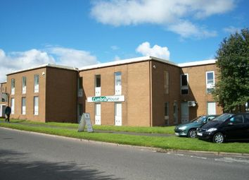 Thumbnail Office to let in Cumbria House, Gilwilly Road, Gilwilly Industrial Estate, Penrith, Cumbria