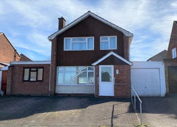 Thumbnail 5 bed detached house for sale in Brentingby Close, Melton Mowbray