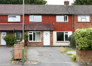 Thumbnail 3 bedroom terraced house for sale in Mitcham Road, Camberley, Surrey
