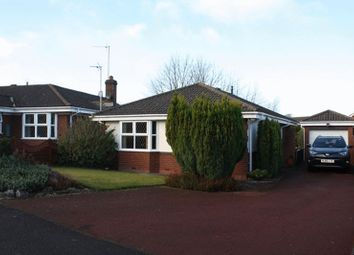 Thumbnail 2 bed bungalow for sale in Merley Gate, Morpeth