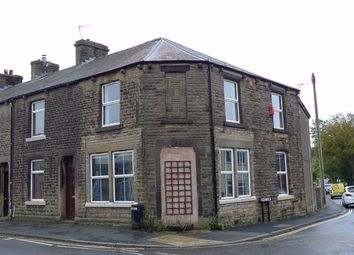 Thumbnail 2 bed flat for sale in Manchester Road, Chapel-En-Le-Frith, Derbyshire