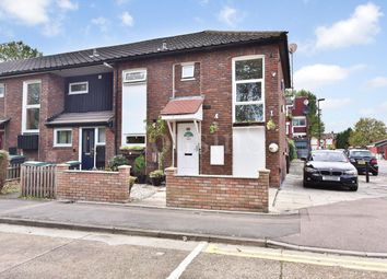 Thumbnail 3 bed end terrace house for sale in Seven Sisters Road, London