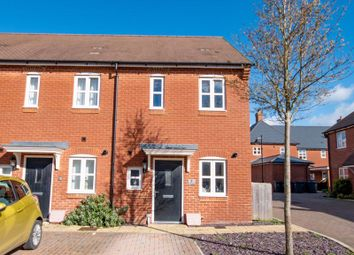 Thumbnail 2 bed end terrace house for sale in Eyres Road, Amesbury, Salisbury