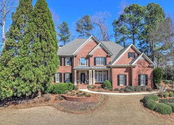 Thumbnail 6 bed property for sale in Marietta, Ga, United States Of America