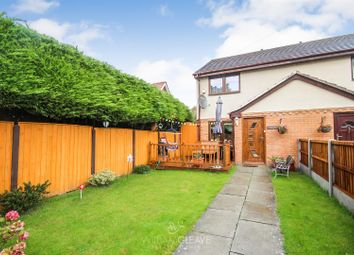 3 bed semi-detached house for sale in High Street, Bagillt CH6