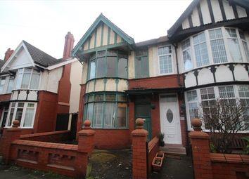 4 bed property for sale in Kensington Road, Blackpool FY3