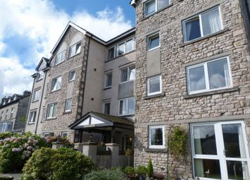 Thumbnail 1 bed flat for sale in Grayrigge Court, Grange-Over-Sands