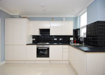 Thumbnail 4 bedroom maisonette for sale in Olive Road, London