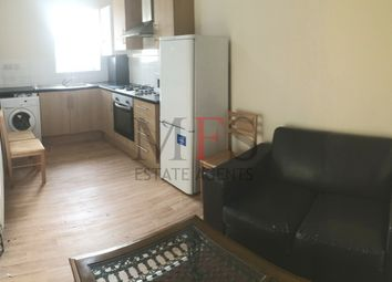 Thumbnail 2 bedroom flat to rent in Kingston Road, Southall