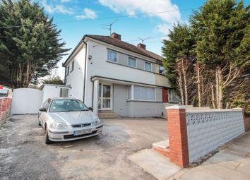 3 bed semi-detached house for sale in Harris Avenue, Rumney CF3