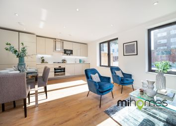 Thumbnail 2 bed flat for sale in Keats Place, Bounds Green Road