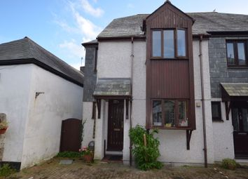 3 bed semi-detached house for sale in Church Lane, Lostwithiel PL22